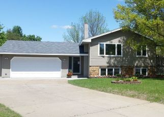 Pre Foreclosure in Andover 55304 136TH AVE NW - Property ID: 1555959279