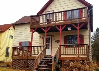 Pre Foreclosure in Duluth 55806 EXETER ST - Property ID: 1555969352