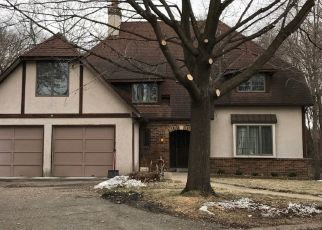 Pre Foreclosure in Eden Prairie 55346 ATHERTON WAY - Property ID: 1555984689