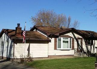 Pre Foreclosure in La Crescent 55947 S 5TH ST - Property ID: 1556021928