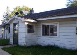Pre Foreclosure in Mason 48854 OKEMOS ST - Property ID: 1556094621