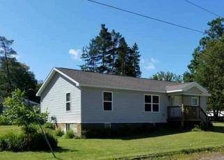 Pre Foreclosure in Kingsford 49802 BALSAM ST - Property ID: 1556103825