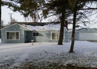 Pre Foreclosure in Davison 48423 E BRISTOL RD - Property ID: 1556124400