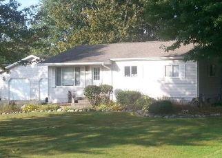 Pre Foreclosure in Lapeer 48446 N WILDER RD - Property ID: 1556164248