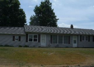 Pre Foreclosure in Portland 48875 LOOKING GLASS AVE - Property ID: 1556165572