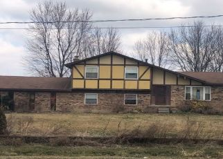 Pre Foreclosure in Swartz Creek 48473 GRAND BLANC RD - Property ID: 1556182655