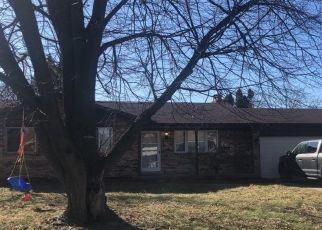 Pre Foreclosure in Warren 48092 MACKENZIE CIR E - Property ID: 1556188338