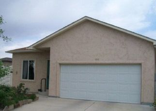Pre Foreclosure in Grand Junction 81501 N GRANDEUR CT - Property ID: 1556251414
