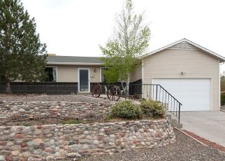 Pre Foreclosure in Grand Junction 81503 RINCON DR - Property ID: 1556253606
