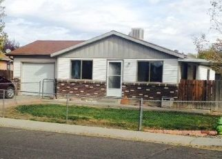 Pre Foreclosure in Clifton 81520 MESA LAKE ST - Property ID: 1556257546