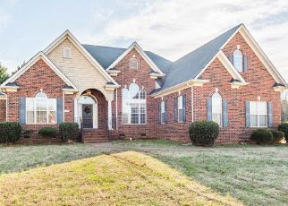 Pre Foreclosure in Charlotte 28227 MCEWEN PL - Property ID: 1556275952