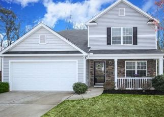 Pre Foreclosure in Charlotte 28216 JENNY ANN DR - Property ID: 1556279890