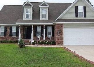 Pre Foreclosure in Fayetteville 28306 HARBIN WALK LN - Property ID: 1556354781