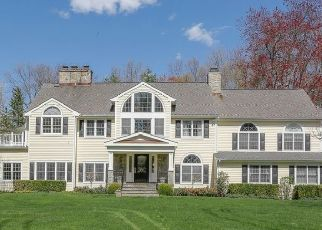 Pre Foreclosure in Greenwich 06831 HEDGEROW LN - Property ID: 1556390691