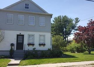 Pre Foreclosure in New Britain 06053 BROWN ST - Property ID: 1556397703