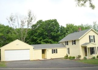 Pre Foreclosure in Middletown 06457 BALLFALL RD - Property ID: 1556407779