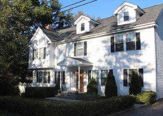 Pre Foreclosure in New Fairfield 06812 CEDAR LN - Property ID: 1556416978