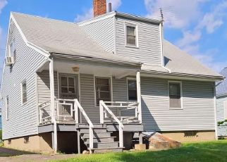 Pre Foreclosure in Bridgeport 06606 GRANDVIEW AVE - Property ID: 1556421342