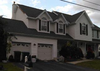 Pre Foreclosure in Beachwood 08722 MERMAID AVE - Property ID: 1556457707