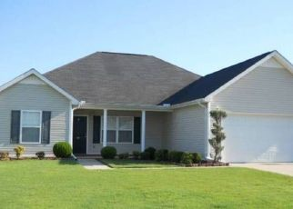Pre Foreclosure in Decatur 35603 BOXWOOD LN SW - Property ID: 1556547932