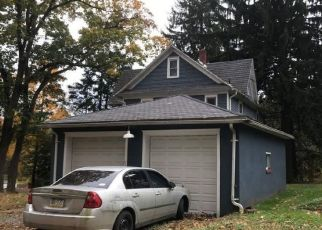 Pre Foreclosure in Shavertown 18708 SHAVER AVE - Property ID: 1556553166