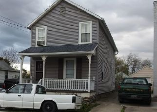 Pre Foreclosure in Luzerne 18709 NORTH ST - Property ID: 1556567635