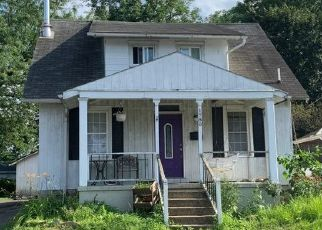 Pre Foreclosure in Lancaster 17603 TEMPLE AVE - Property ID: 1556824725