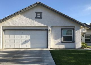 Pre Foreclosure in Rosamond 93560 COLD CREEK AVE - Property ID: 1556990268
