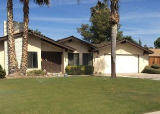 Pre Foreclosure in Bakersfield 93309 GLENDON CT - Property ID: 1556995982
