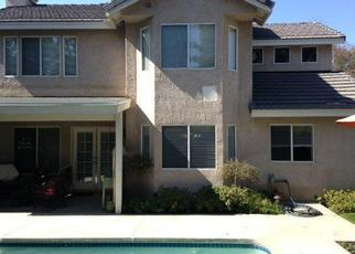 Pre Foreclosure in Bakersfield 93312 DEVONSHIRE ST - Property ID: 1557021369