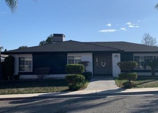 Pre Foreclosure in Taft 93268 MAPLE AVE - Property ID: 1557032315