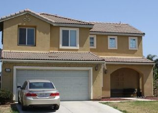 Pre Foreclosure in Arvin 93203 LOS CANTOS AVE - Property ID: 1557033635