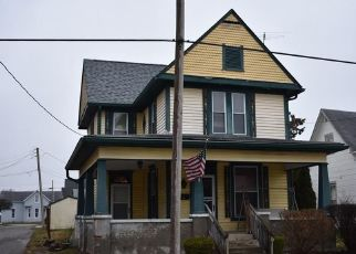 Pre Foreclosure in Shelbyville 46176 S MILLER ST - Property ID: 1557052466