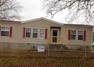 Pre Foreclosure in Chandler 47610 W WALNUT ST - Property ID: 1557080497