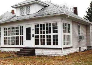 Pre Foreclosure in Terre Haute 47803 S 18TH ST - Property ID: 1557081371