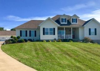 Pre Foreclosure in Bedford 47421 STEEPLE POINT LN - Property ID: 1557097580