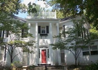 Pre Foreclosure in Washington 47501 BEDFORD RD - Property ID: 1557126935