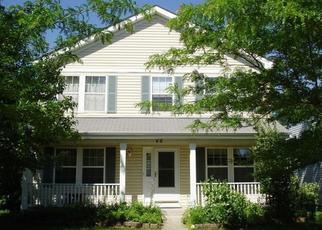 Pre Foreclosure in Oswego 60543 WINGATE DR - Property ID: 1557133492