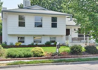 Pre Foreclosure in Denver 80227 S GARLAND WAY - Property ID: 1557343726