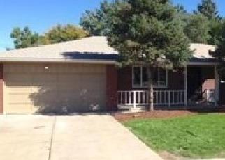 Pre Foreclosure in Denver 80226 S PIERCE ST - Property ID: 1557344599