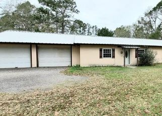 Pre Foreclosure in Jacksonville 32234 YELLOW WATER RD - Property ID: 1557366942