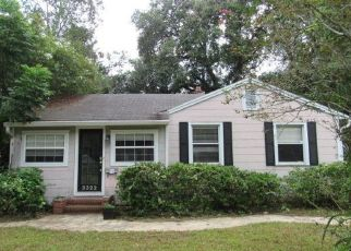 Pre Foreclosure in Jacksonville 32207 SYLVIA ST - Property ID: 1557406797