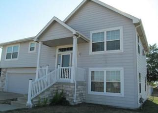 Pre Foreclosure in Ankeny 50021 SE REDBUD CT - Property ID: 1557441386