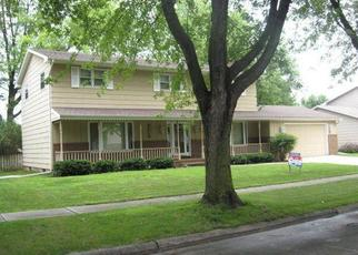Pre Foreclosure in Fort Dodge 50501 N 31ST ST - Property ID: 1557469414