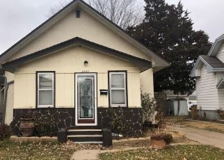 Pre Foreclosure in Council Bluffs 51501 AVENUE F - Property ID: 1557474232