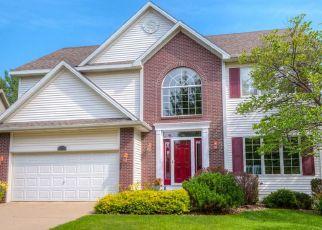 Pre Foreclosure in Johnston 50131 OAKRIDGE PL - Property ID: 1557505328