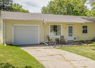 Pre Foreclosure in Des Moines 50317 E 40TH ST - Property ID: 1557507974
