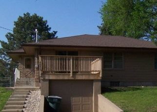 Pre Foreclosure in Sioux City 51106 5TH AVE - Property ID: 1557608700