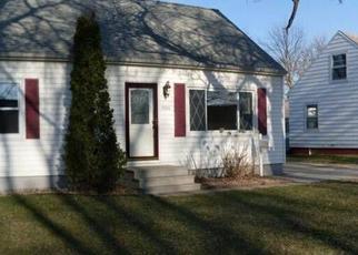 Pre Foreclosure in Cedar Rapids 52405 8TH ST NW - Property ID: 1557611767