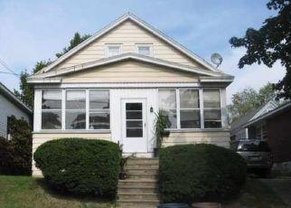 Pre Foreclosure in Des Moines 50317 E 25TH CT - Property ID: 1557613513